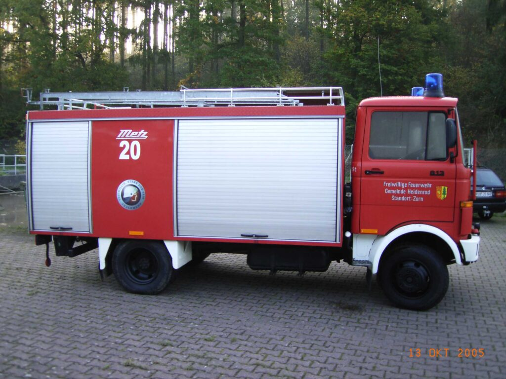 TLF 8